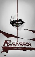 The Assassin by JamesWest