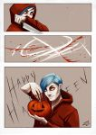 Happy Halloween by Frank by JennieMaher
