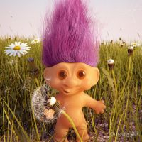 Troll by tomisaksen