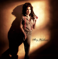 Amy Winehouse Display+03 by nataschamyeditions