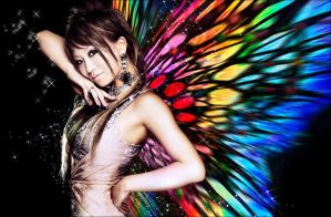Koda Kumi Fever Live in Hall 2 by Jlegend83