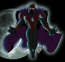 Master of Magnetism by Atomic-Chinchilla