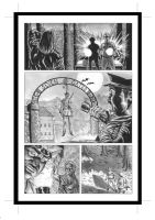 Funhouse of Horrors 3 Page 27 by RudyVasquez
