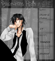 BHH Oliver by theoneandonlycopycat