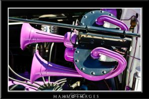 36 Plymouth Horns by mahu54