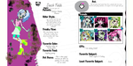 Dutch Fields- Monster High OC Profile by GracefulGrave