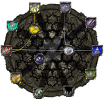 BtBaH Mastery Ultimate Circle by WingedWilly