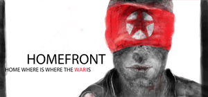 Homefront by WolfMarine