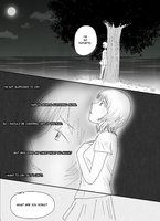 Ghost Hunt - Confession 2 by sinmay