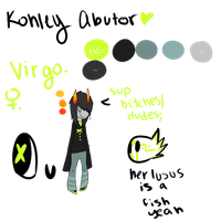 fantroll ref yeah. by anchordrop