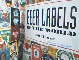 Beer Labels by epicureanism