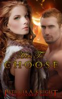 Hers To Choose Book Cover by Everpage