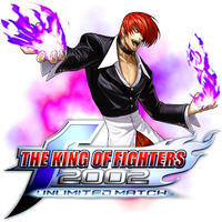 The King Of Fighters 2002 Ultimate Match v2 by POOTERMAN