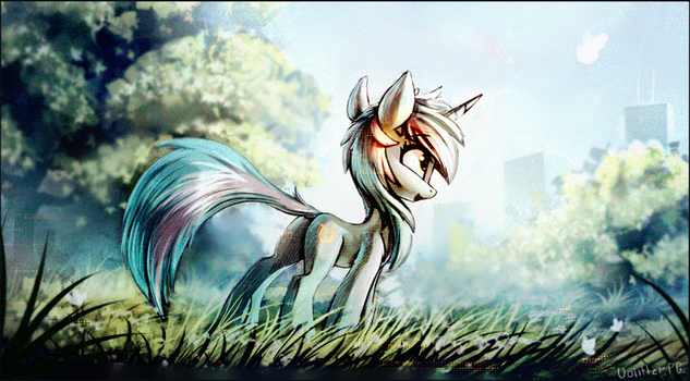 Meadow by Ramiras