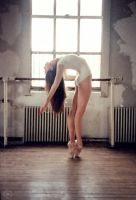 Ballet Is In My Blood by BeliveInLoveHoney