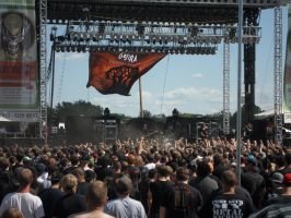 Knotfest by genmaurie