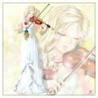Music in my Soul by theNightwishmaster
