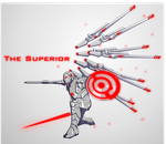 The Superior by KylecArts