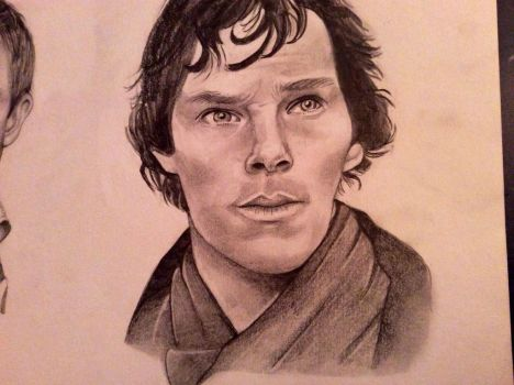 Sherlock by Sea-sons