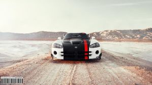 Viper ACR - Hello Racing by dejz0r