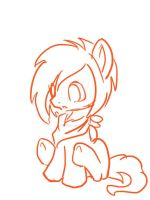 Sketchy Sneezing Spectral gif by DragonGirl983