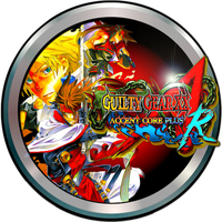 Guilty Gear XX Accent Core Plus R v2 by POOTERMAN