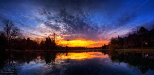 Hungarian skies pt.CLX. by realityDream