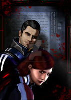 Mass Effect - The Soul Behind The Name by ReelLifeJaneway2