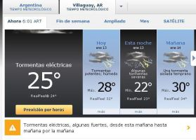 Warning! Weather Control Device, Activated by DingoPatagonico