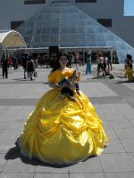 May Expo 2012 Belle by Uncharted-Deception