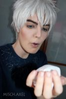 tutorial : Jack Frost - Snowball by MischievousBoyAilime