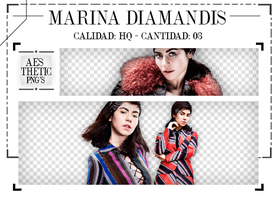 +Marina Diamandis // Photopack Png 45. by AestheticPngs