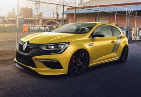 2016 renault megane rs trophy by hugosilva