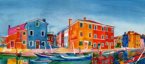 Burano by takmaj
