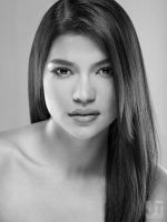 Basic Headshot with Rhian by jaytablante
