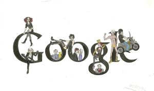The Rocky Horror Google Show by Mrs-MalfoyK