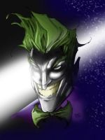 Joker by JeffieB
