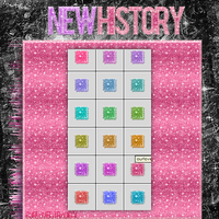 + New History - 2 packs de STYLES by iGoodbyeBreakingBad