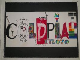 Ultimate Coldplay Fandom by Amiiya