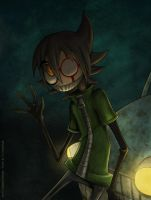 In Grave Condition by CalamityChemist