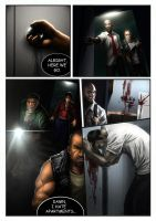 Left 4 Dead: No Mercy pg 4 by karuma9