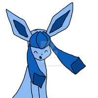 Day 15 - Favourite ice type by Sparrow-Kaizu