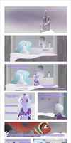 Heart of Crystal p1 by TotallyAnAlicornGuys