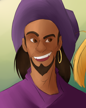 Clopin by CarboMcoco