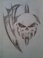 My tattoo i wish to get by 666Souless