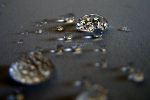 .Drops of Light. by nothingbuteverything