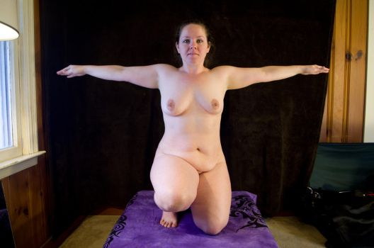 2014-04-26 Nude Reference 02 by skydancer-stock