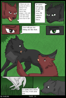 Listen To Your Heart PAGE 14 by Drum-Kal