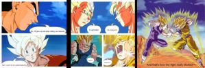 DBZ F C S - The Truth Behind the Scenes by SSJGOKU10