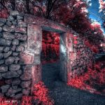 The Door by bamboomix